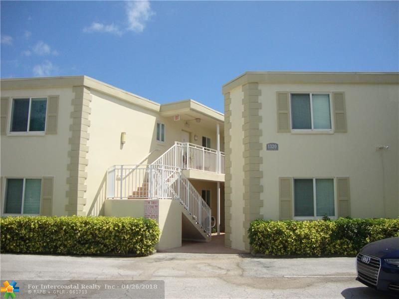 1320 Miami Rd, Unit #9, Fort Lauderdale FL