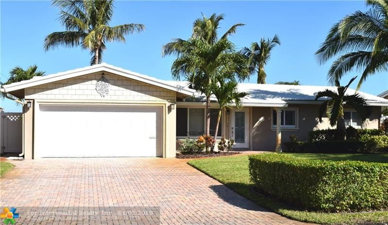 1467 NE 56th Ct, Fort Lauderdale FL