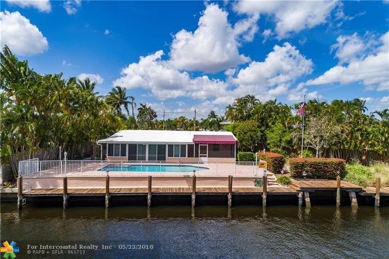 2642 Sugarloaf Ln, Fort Lauderdale FL