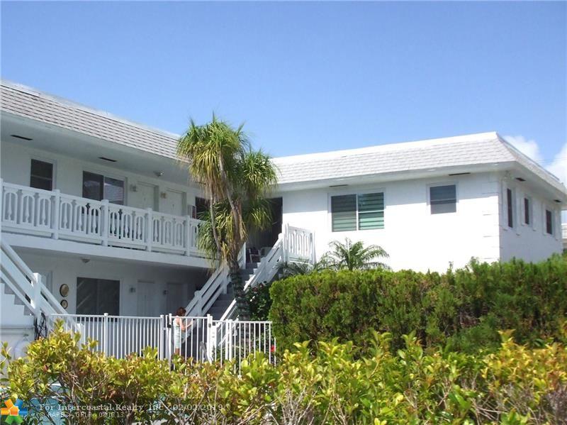555 Orton Avenue, Unit #4, Fort Lauderdale FL