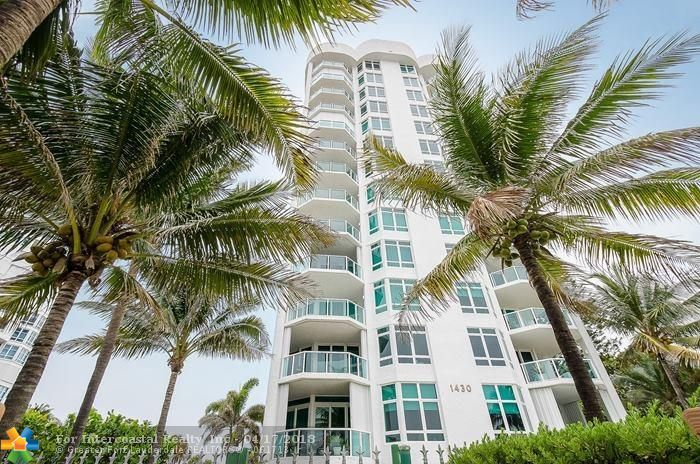 1430 S Ocean Blvd, Unit #8B, Pompano Beach FL