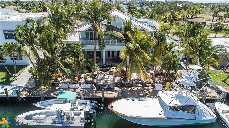 2449 NE 24th St, Lighthouse Point FL