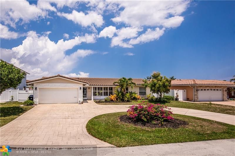 1413 NE 56th Ct, Fort Lauderdale FL