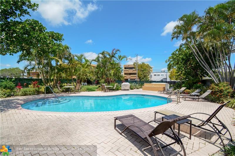 2829 NE 30th St, Unit #106, Fort Lauderdale FL
