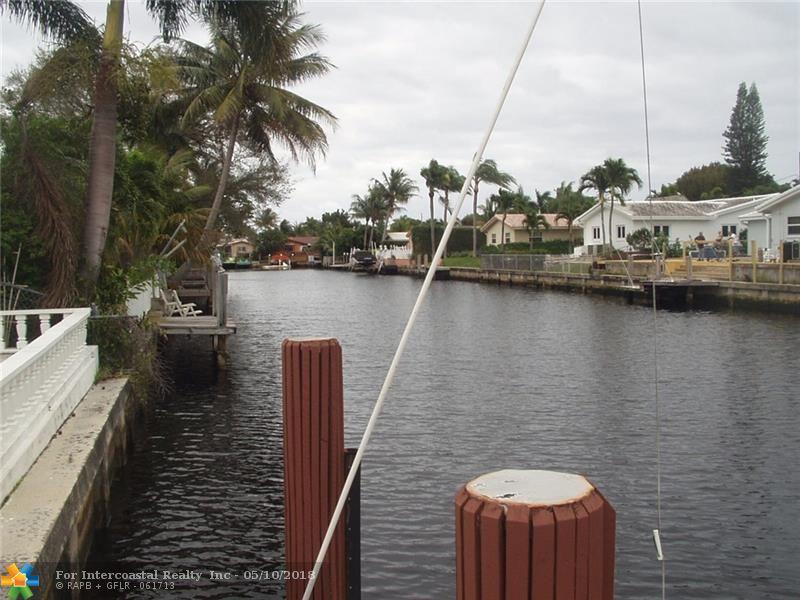 1430 NE 57th St, Fort Lauderdale FL