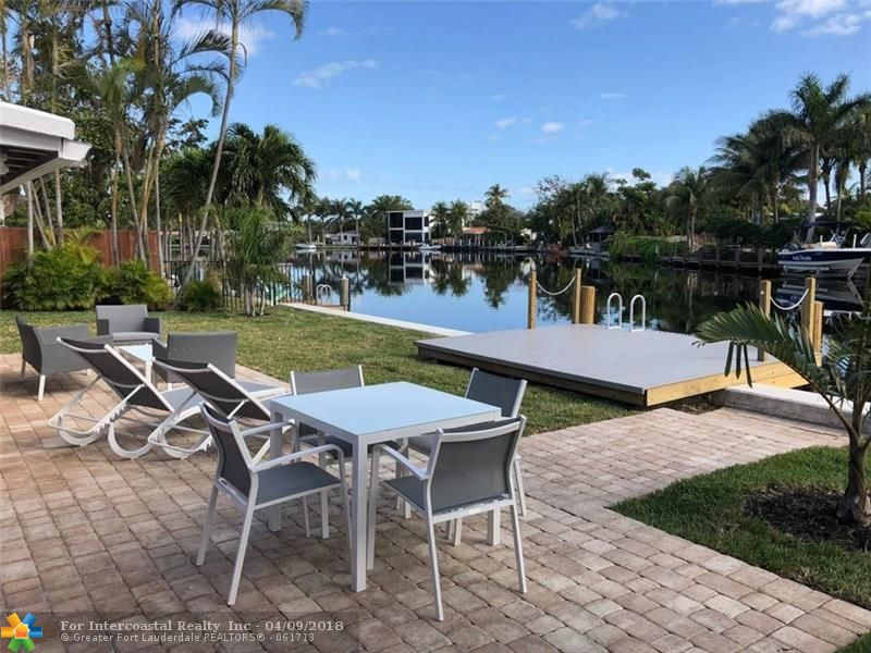 1965 Coral Gardens Dr, Wilton Manors FL
