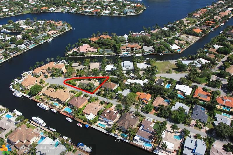 414 Seven Isles Drive, Fort Lauderdale FL