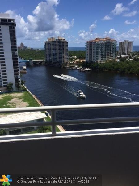 888 E Intracoastal Dr, Unit #15D, Fort Lauderdale FL