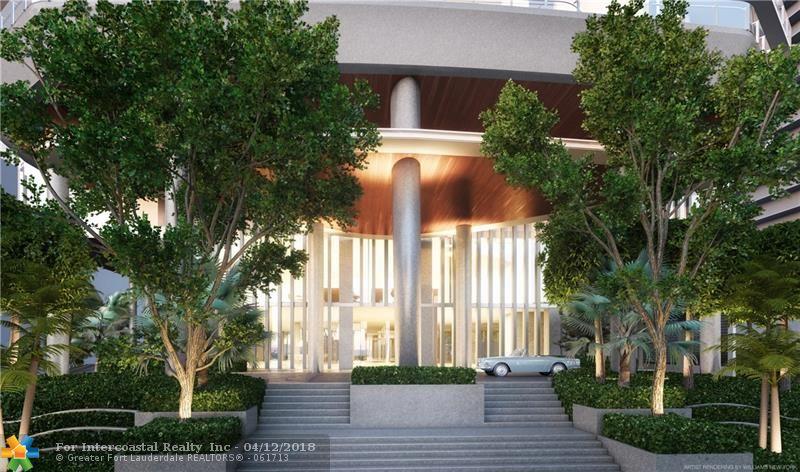 525 N Ft Lauderdale Bch Bl, Unit #1607, Fort Lauderdale FL
