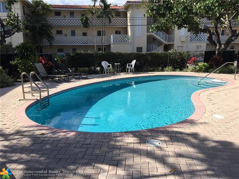 2829 NE 30th St, Unit #206, Fort Lauderdale FL