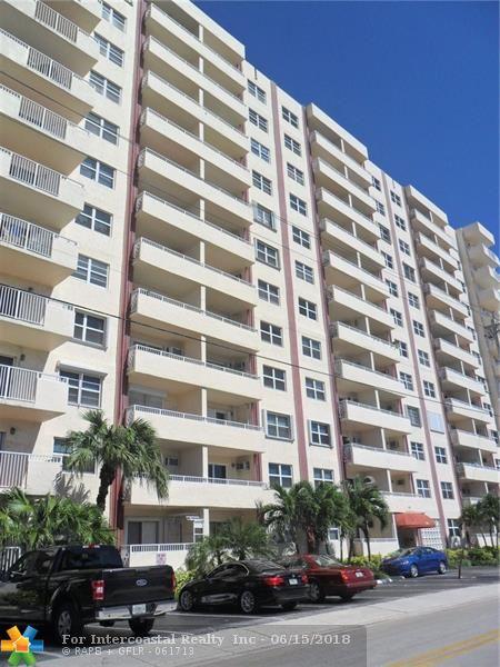 200 S Birch Rd, Unit #415, Fort Lauderdale FL