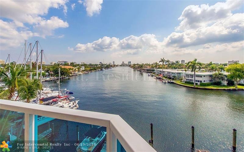 516 Hendricks Isle, Unit #4B, Fort Lauderdale FL