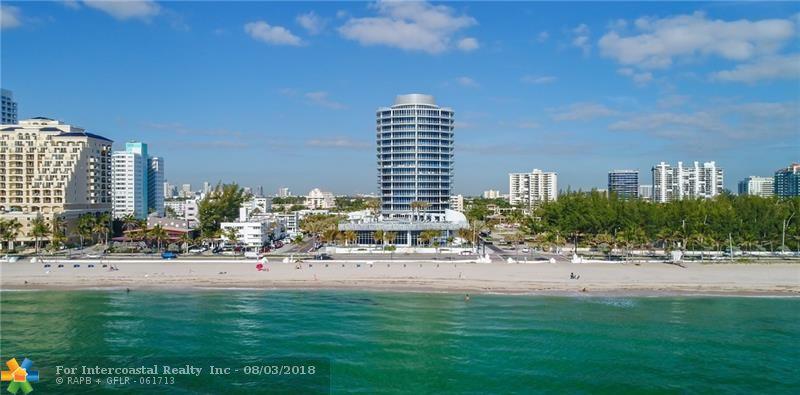701 N Fort Lauderdale Beach Blvd, Unit #703, Fort Lauderdale FL