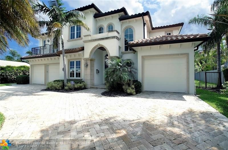 2664 NE 37th Dr, Fort Lauderdale FL
