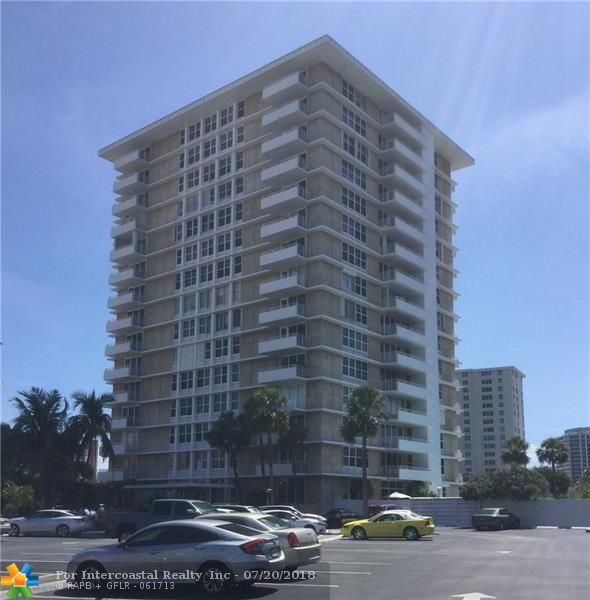 888 Intracoastal Dr, Unit #4F, Fort Lauderdale FL