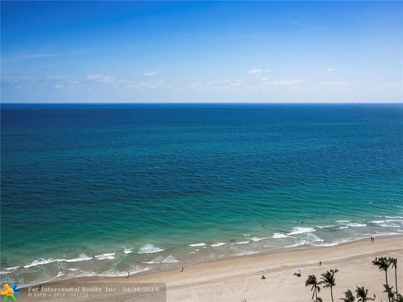 4300 N Ocean Blvd, Unit #9M, Fort Lauderdale FL