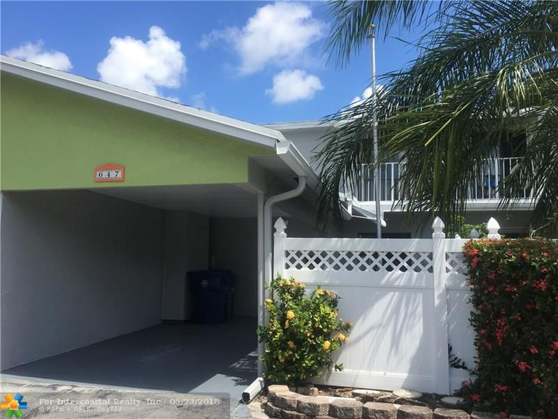 647 Kensington Pl, Unit #647, Wilton Manors FL