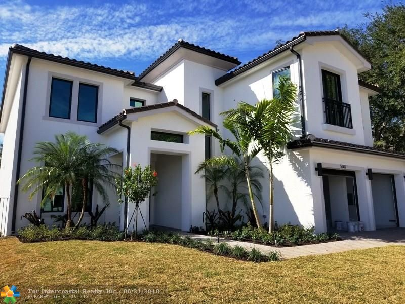 5773 Brookfield Cir, Fort Lauderdale FL