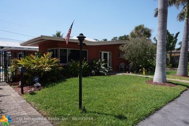2025 NE 33rd Ave, Fort Lauderdale FL