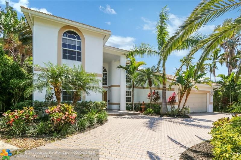 2512 Sea Island Dr, Fort Lauderdale FL