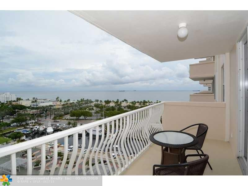 1 Las Olas Circle, Unit #1111, Fort Lauderdale FL