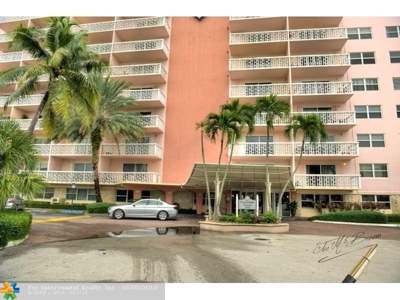 2900 NE 30th St, Unit #D-6, Fort Lauderdale FL