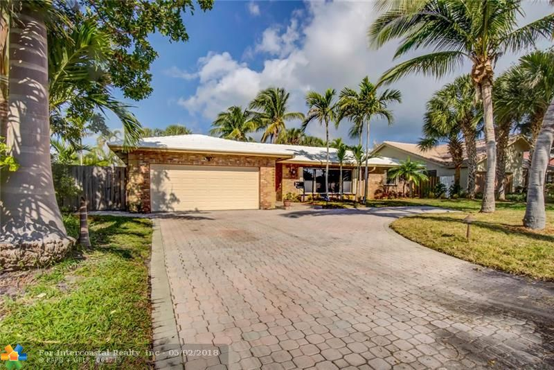 2771 NE 57th Ct, Fort Lauderdale FL