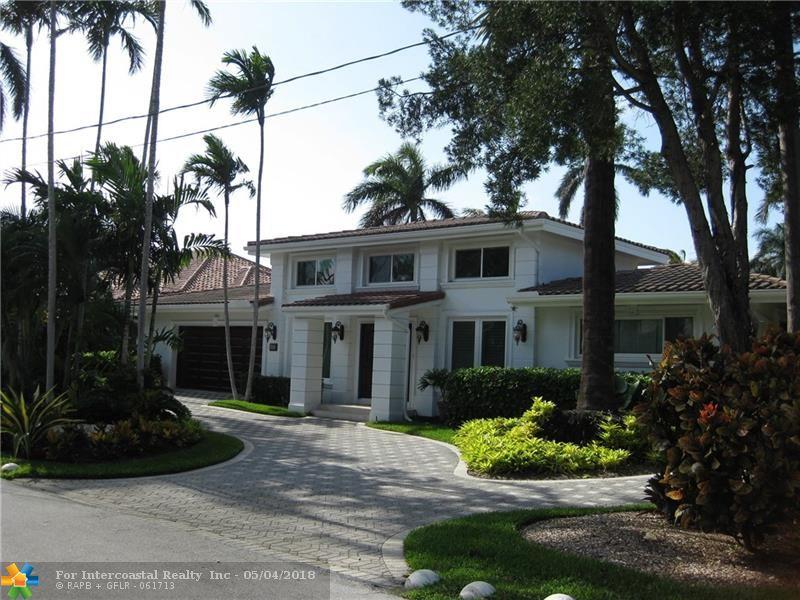 2537 Lucille Dr, Fort Lauderdale FL