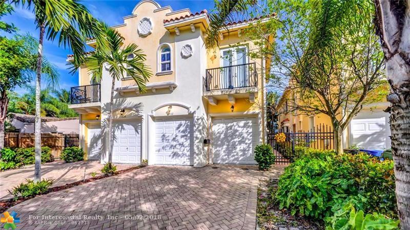 1112 NE 16th Ave, Unit #1112, Fort Lauderdale FL