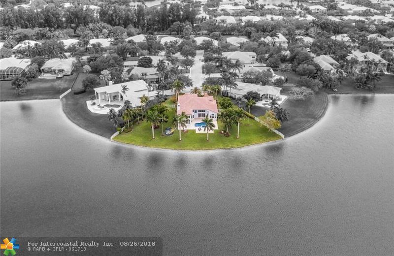 2984 Lake Point Pl, Davie FL