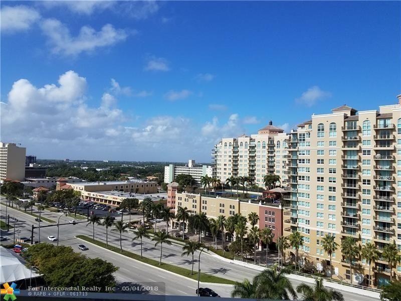 2670 E Sunrise Blvd, Unit #1119, Fort Lauderdale FL