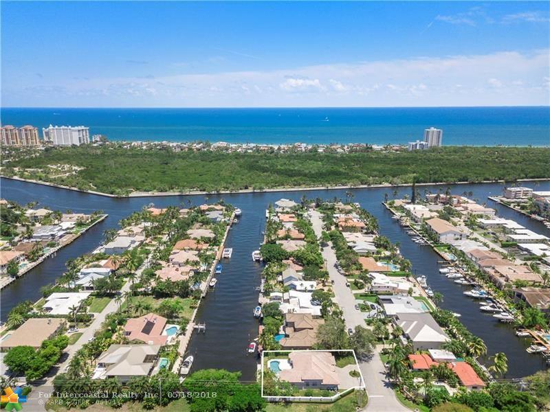 2701 NE 16th St, Fort Lauderdale FL
