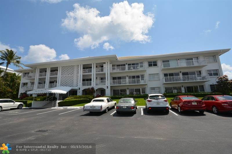 1750 S Ocean Ln, Unit #305, Fort Lauderdale FL