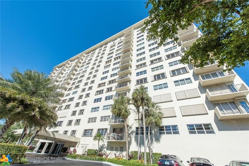 340 Sunset Dr, Unit #502, Fort Lauderdale FL