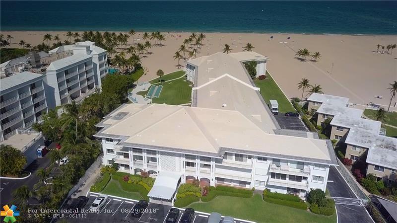 1750 S Ocean Ln, Unit #304, Fort Lauderdale FL