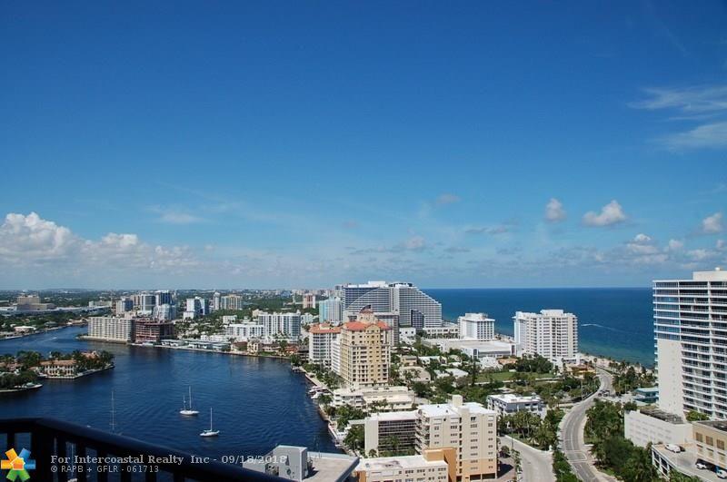 100 S Birch Rd, Unit #2705D, Fort Lauderdale FL
