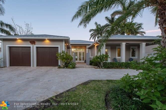 1772 SE 25th Ave, Fort Lauderdale FL