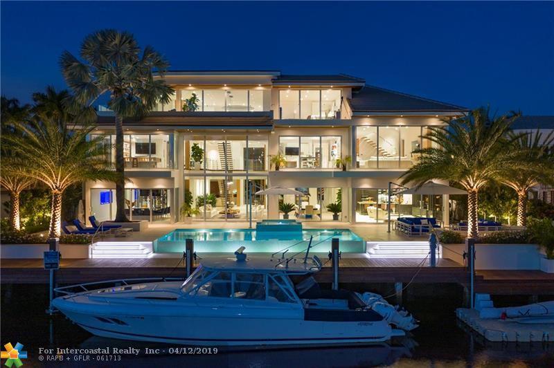 14 Isla Bahia Dr, Fort Lauderdale FL