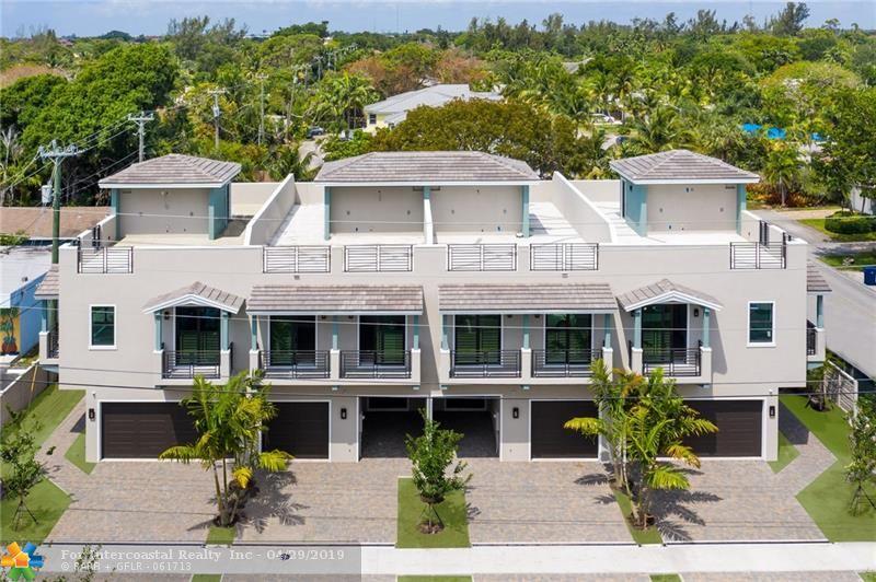 2113 NE 5th Avenue, Unit #2113, Wilton Manors FL
