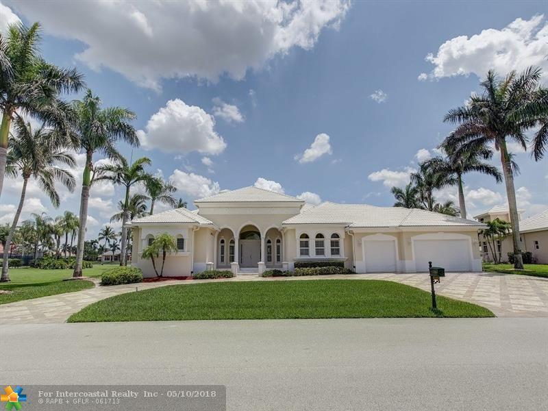 3150 W Stonebrook Cir, Davie FL