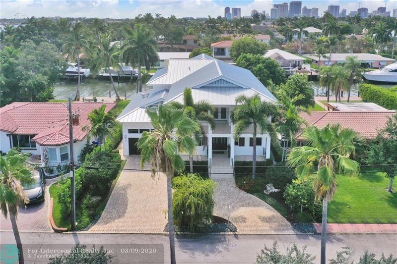 717 Solar Isle Dr, Fort Lauderdale FL