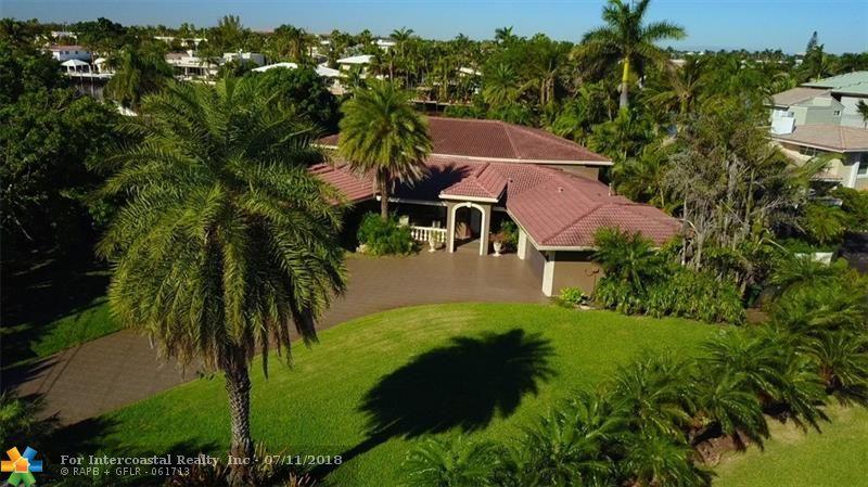 2425 Middle River Dr, Fort Lauderdale FL