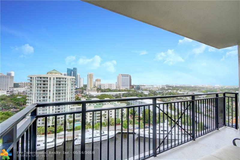 600 W Las Olas Blvd, Unit #1407, Fort Lauderdale FL