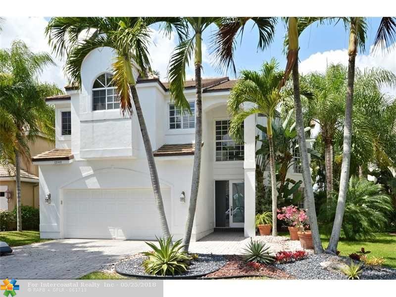 12149 Glenmore, Coral Springs FL
