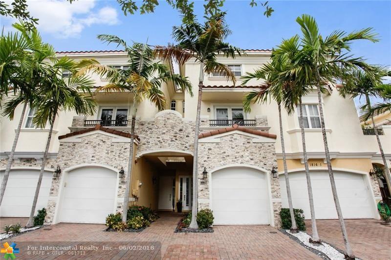 1816 NE 26th Ave, Unit #2, Fort Lauderdale FL