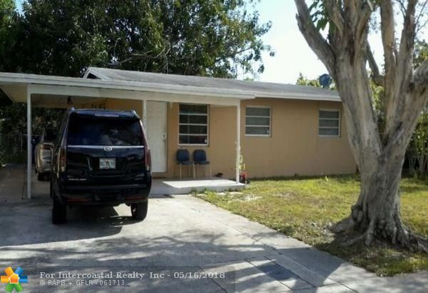 1635 NW 15th Ter, Fort Lauderdale FL