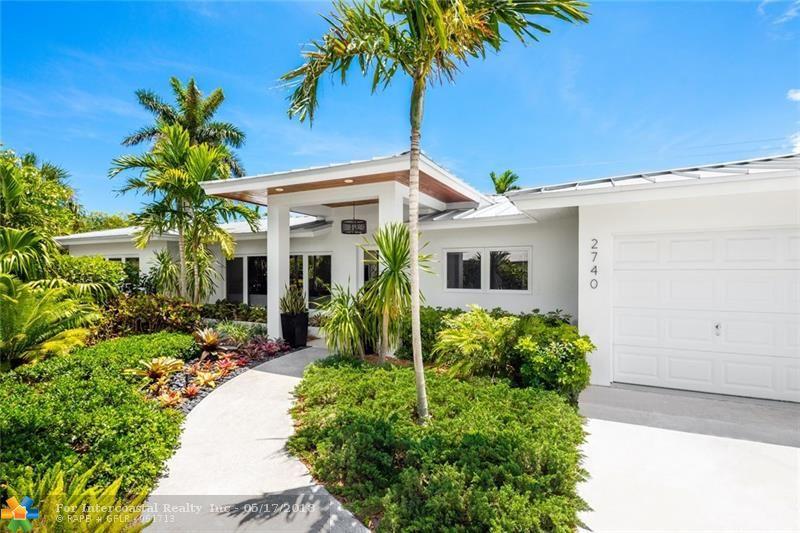 2740 NE 29th Ct, Fort Lauderdale FL
