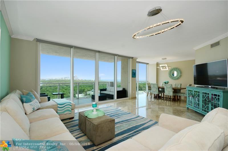2845 NE 9th St, Unit #1104, Fort Lauderdale FL