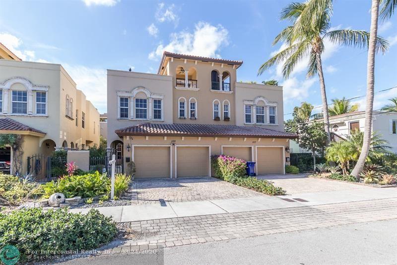 105 NE 13th Ave, Unit #105, Fort Lauderdale FL