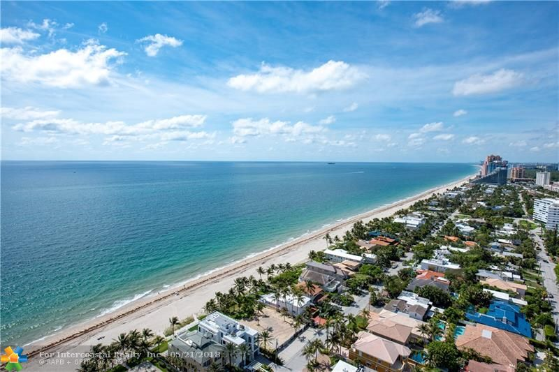 3100 N Ocean Blvd, Unit #2810-PH, Fort Lauderdale FL